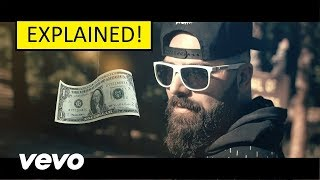 Dollar in the Woods (EXPLAINED) & Behind the Scenes! - KEEMSTAR !