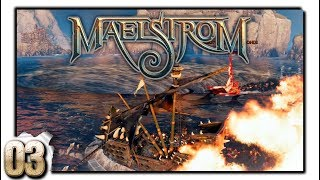 Maelstrom - #03 Kampf um Platz 1 am Maelstrom !! - Maelstrom [Deutsch][German]