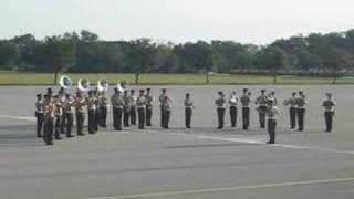 03 - USMC Band Prelude/Stars & Stripes/Return to Formation