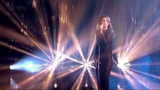 Rihanna   Diamonds LIVE at The X Factor UK 2012 Full HD