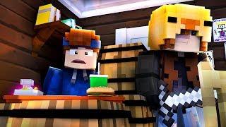 HIER FINDET MICH NIEMAND! | Minecraft Hide and Seek