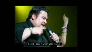 Lift Karade (Live Wembley 2003) - Adnan Sami.