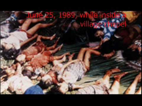 Digos Massacre still crying for justice