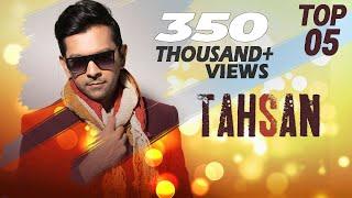 Tahsan Top 5 Songs | Best of Tahsan Rahman