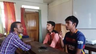 class interview jkkniu