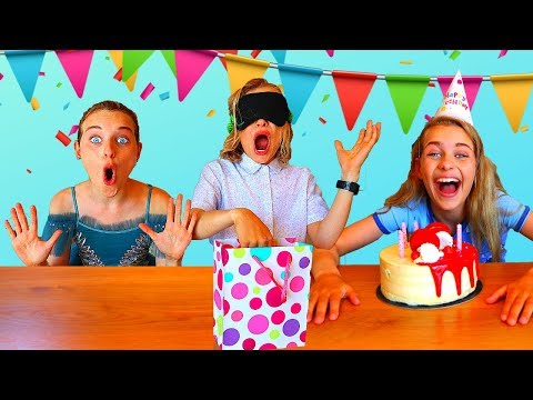 SOCKIE S BIRTHDAY PARTY GAMES Challenge w The Norris Nuts