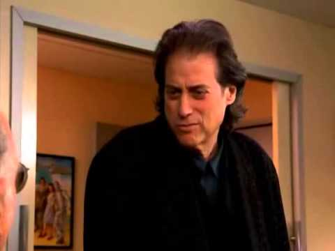 Larry david & Richard Lewis ,colon contest .. Best Fight