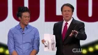 Norman Ng on Penn & Teller Fool Us Season 2 Episode 4