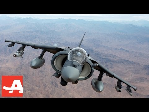 watch Badass Pilot Buys Own Fighter Jet   AARP