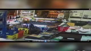 Câmeras registram assassinato em Itabirito/MG