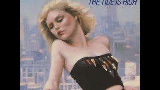 The Tide is High -  Blondie by Liza w/Lyrics