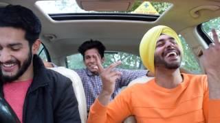 Apne ko ni tension Baap ki Ari Pension || Funny vine || SahibNoor Singh