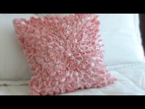 DIY Cojines Decorativos Paola Herrera