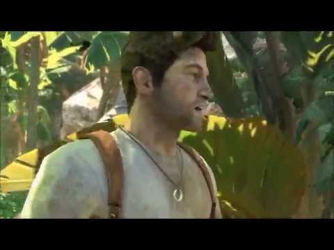 Uncharted Remaster- UC1 Hard Playthrough Chapter 2 Search for El Dorado