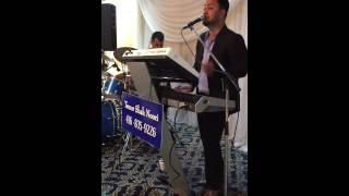 Parde Awal By Temor Shah Noori LIVE PERFORMANCE MAST SONG