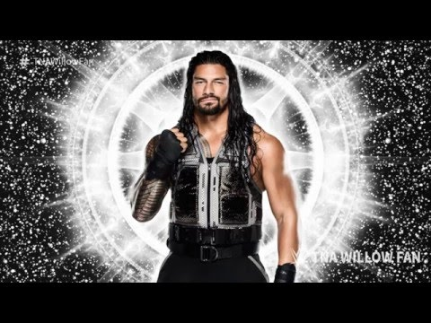 Xxx Mp4 WWE Roman Reigns 3rd Theme Song The Truth Reigns 2017 3gp Sex