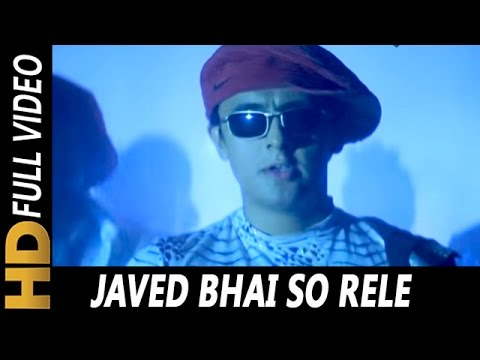 Javed Bhai So Rele  Sonu Nigam   Jaani Dushman: Ek Anokhi Kahani 2002 Songs   Sonu Nigam