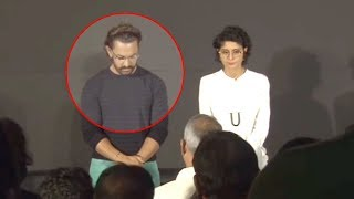 This Video Will Prove That Aamir Khan Is The Most Respectable Actor In Bollywood