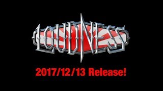 LOUDNESS「8186 Now and Then」(12/13発売)トレイラー映像