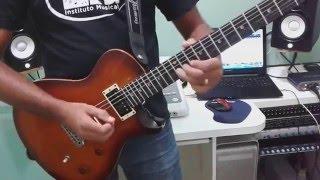 Imeg - solo Livre-guitarra