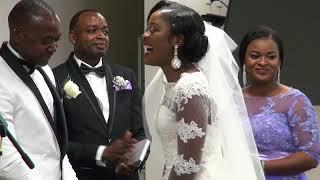 Kiny And Lynn Wedding Highlights