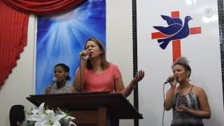 SEPALI 12 10 2016 Tijuca - Adorador Adorador