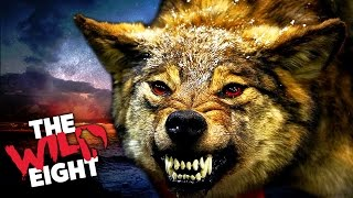 THE WOLVES KEEP EATING ME!! Hardest Survival Game Ever!