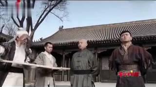 Kumfu master bodey