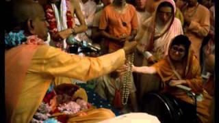Approach the Original Supreme Personality of Godhead, Krishna - Prabhupada 0414