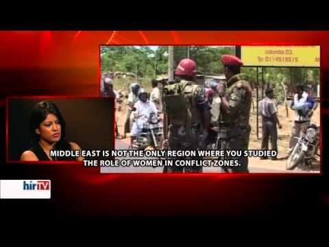 ASIA program in HIRTV with english subtitles