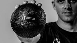 Medicine Basketball Training - The Future of Basketball Skill Training