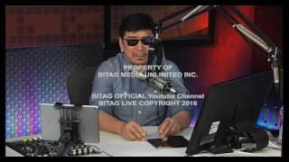 BITAG Live Full Episode (June 1, 2017).