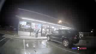 Breaking News: Bodycam Footage of Police Fatally Shooting  Man With His Own Gun