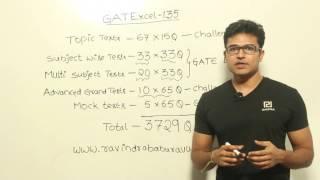 GATE CS TEST SERIES -- 135