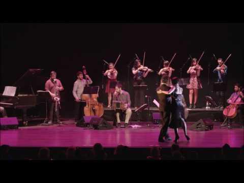 Xxx Mp4 Andrea Monti Adrián Durso Dance El Andariego By Orquesta Victoria 3gp Sex