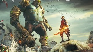 Extinction Gameplay Showcase - IGN Live: E3 2017