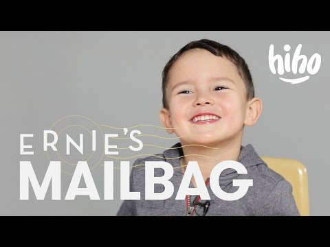 Ernie s Mailbag Ep 3