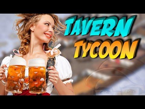 Tavern Tycoon Indie Gameplay Part 1