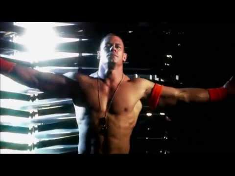 WWE John Cena Theme Song