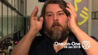 One-on-One #3: Ben Wheatley (High-Rise)