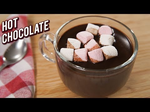 Xxx Mp4 Hot Chocolate Recipe Easy Homemade Hot Chocolate Drink Winter Special Ruchi 3gp Sex