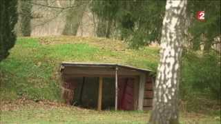 Maisons insolites 2014 03 22  France 2 HD