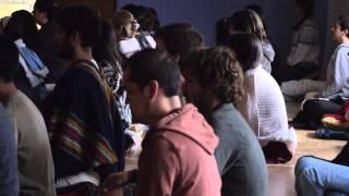 Vipassana - Curso 10 días - Chile 2014 (Sub Ingles)