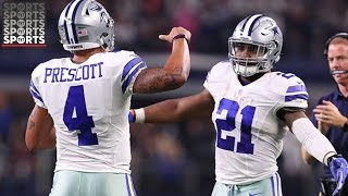 Vegas Does Not Think the Cowboys Are That Good