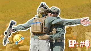 AIRSOFT FUNNY MOMENTS & FAILS EP #6