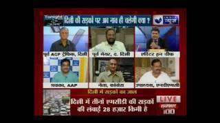 Delhi chief minister Arvind Kejriwal sacks minister Sandeep Kumar over alleged sex scandal CD