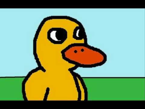 The duck song The Duck and the lemonade stand D
