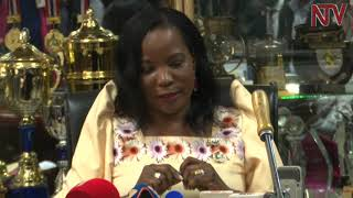 Jennifer Musisi leaves KCCA Executive Director office after seven years