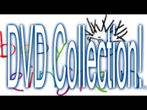 My Baby Einstein DVD Collection