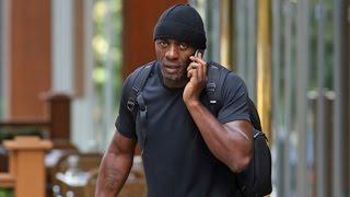 EXCLUSIVE: Idris Elba Looks James Bond-Ready in New Photos!